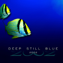 Deep Still Blue